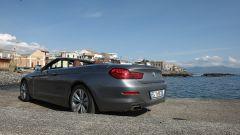 BMW Serie 6 Cabrio - Immagine: 27
