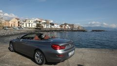 BMW Serie 6 Cabrio - Immagine: 28