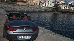BMW Serie 6 Cabrio - Immagine: 30