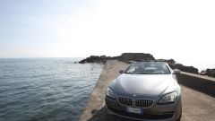 BMW Serie 6 Cabrio - Immagine: 32
