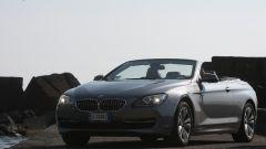 BMW Serie 6 Cabrio - Immagine: 35