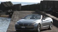 BMW Serie 6 Cabrio - Immagine: 36