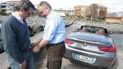 BMW Serie 6 Cabrio - Immagine: 21