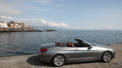 BMW Serie 6 Cabrio - Immagine: 7