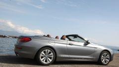 BMW Serie 6 Cabrio - Immagine: 8