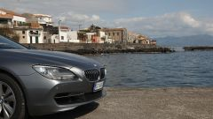 BMW Serie 6 Cabrio - Immagine: 9