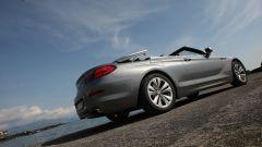 BMW Serie 6 Cabrio - Immagine: 10