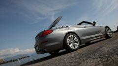 BMW Serie 6 Cabrio - Immagine: 11