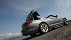 BMW Serie 6 Cabrio - Immagine: 12