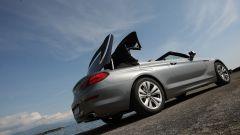 BMW Serie 6 Cabrio - Immagine: 13