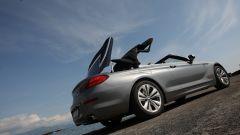 BMW Serie 6 Cabrio - Immagine: 15