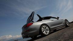 BMW Serie 6 Cabrio - Immagine: 17