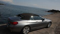 BMW Serie 6 Cabrio - Immagine: 59