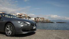 BMW Serie 6 Cabrio - Immagine: 61