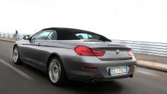 BMW Serie 6 Cabrio - Immagine: 65