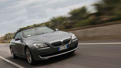 BMW Serie 6 Cabrio - Immagine: 66
