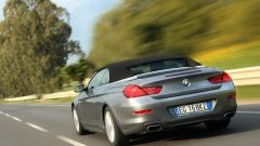BMW Serie 6 Cabrio - Immagine: 69