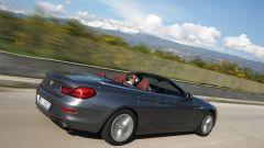 BMW Serie 6 Cabrio - Immagine: 71
