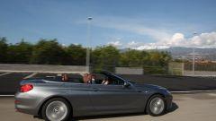 BMW Serie 6 Cabrio - Immagine: 72