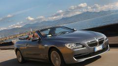 BMW Serie 6 Cabrio - Immagine: 73