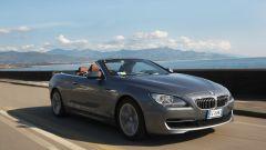 BMW Serie 6 Cabrio - Immagine: 74
