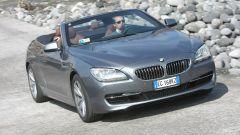 BMW Serie 6 Cabrio - Immagine: 1