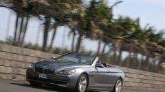 BMW Serie 6 Cabrio - Immagine: 57