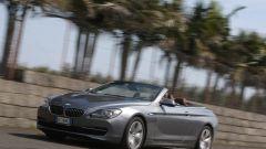 BMW Serie 6 Cabrio - Immagine: 41