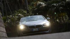 BMW Serie 6 Cabrio - Immagine: 44