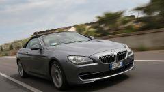 BMW Serie 6 Cabrio - Immagine: 46