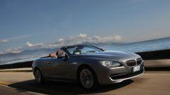 BMW Serie 6 Cabrio - Immagine: 49