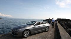 BMW Serie 6 Cabrio - Immagine: 50