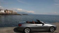 BMW Serie 6 Cabrio - Immagine: 54