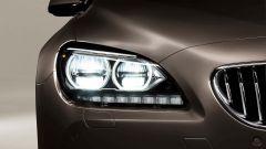 BMW Serie 6 Gran Coupé - Immagine: 25