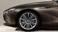 BMW Serie 6 Gran Coupé - Immagine: 33