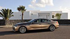 BMW Serie 6 Gran Coupé - Immagine: 11