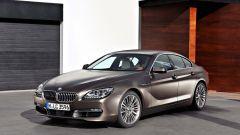 BMW Serie 6 Gran Coupé - Immagine: 13