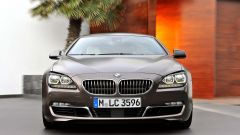 BMW Serie 6 Gran Coupé - Immagine: 14
