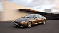 BMW Serie 6 Gran Coupé - Immagine: 15