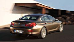 BMW Serie 6 Gran Coupé - Immagine: 16