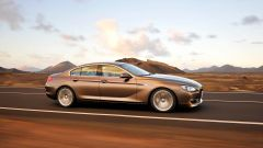 BMW Serie 6 Gran Coupé - Immagine: 3