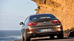 BMW Serie 6 Gran Coupé - Immagine: 7