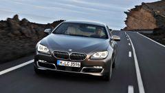 BMW Serie 6 Gran Coupé - Immagine: 8