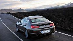 BMW Serie 6 Gran Coupé - Immagine: 9