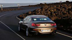 BMW Serie 6 Gran Coupé - Immagine: 5