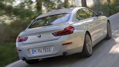 BMW Serie 6 Gran Coupé, ora anche in video - Immagine: 7