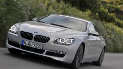 BMW Serie 6 Gran Coupé, ora anche in video - Immagine: 17
