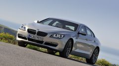 BMW Serie 6 Gran Coupé, ora anche in video - Immagine: 3