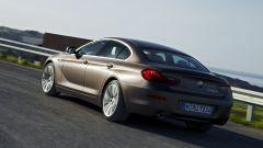 BMW Serie 6 Gran Coupé, ora anche in video - Immagine: 1
