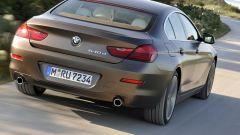 BMW Serie 6 Gran Coupé, ora anche in video - Immagine: 16